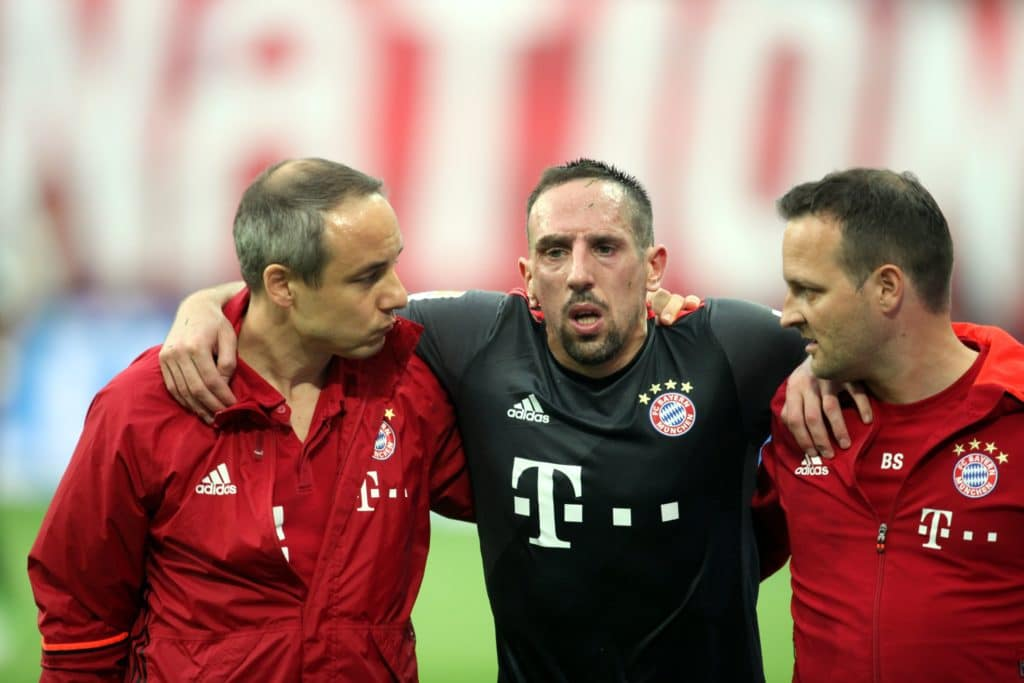 , Müller-Wohlfahrt: Viele Fehldiagnosen im Sport, City-News.de