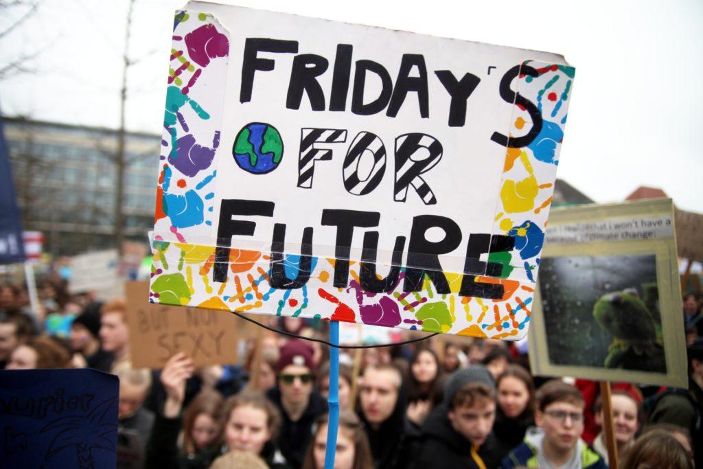 """, Arbeitgeberchef wäre als 15-Jähriger bei """"Fridays for Future"""" gewesen, City-News.de"""