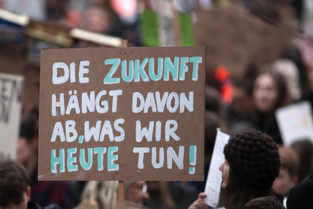 , Linken-Chef für Bündnis zwischen Klimabewegung und Gewerkschaften, City-News.de