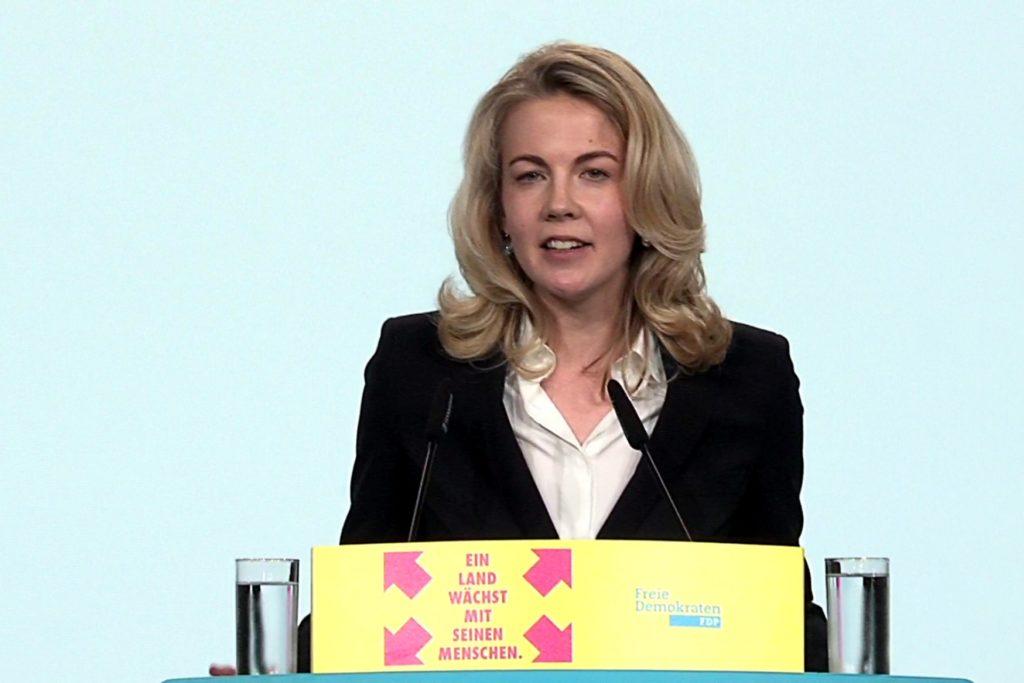 , FDP-Generalsekretärin lehnt Treuhand-Untersuchungsausschuss ab, City-News.de, City-News.de