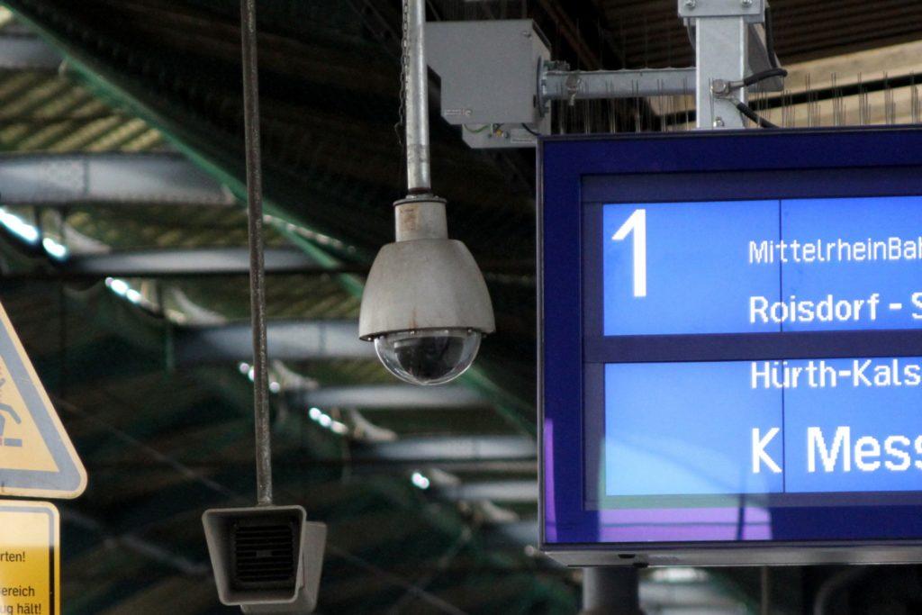 Deutsche Bahn, überwachungskameras, ausbau, Bahn will Einsatz von Überwachungskameras ausbauen, City-News.de
