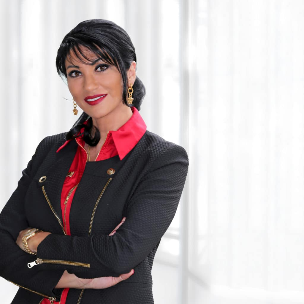 Yonca Yalaz, Geschäftsführerin Plaza Hotelgroup ©Fotos: Plaza Hotelgroup