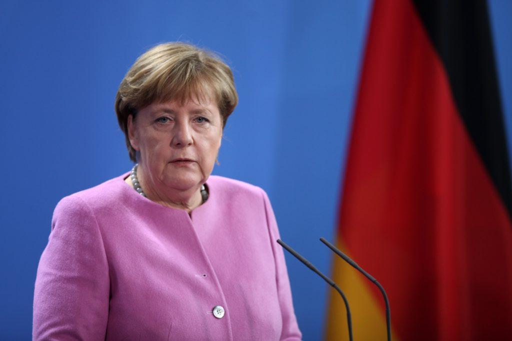 """, FDP fordert von Merkel """"Rede zur Lage der Nation"""", City-News.de"""
