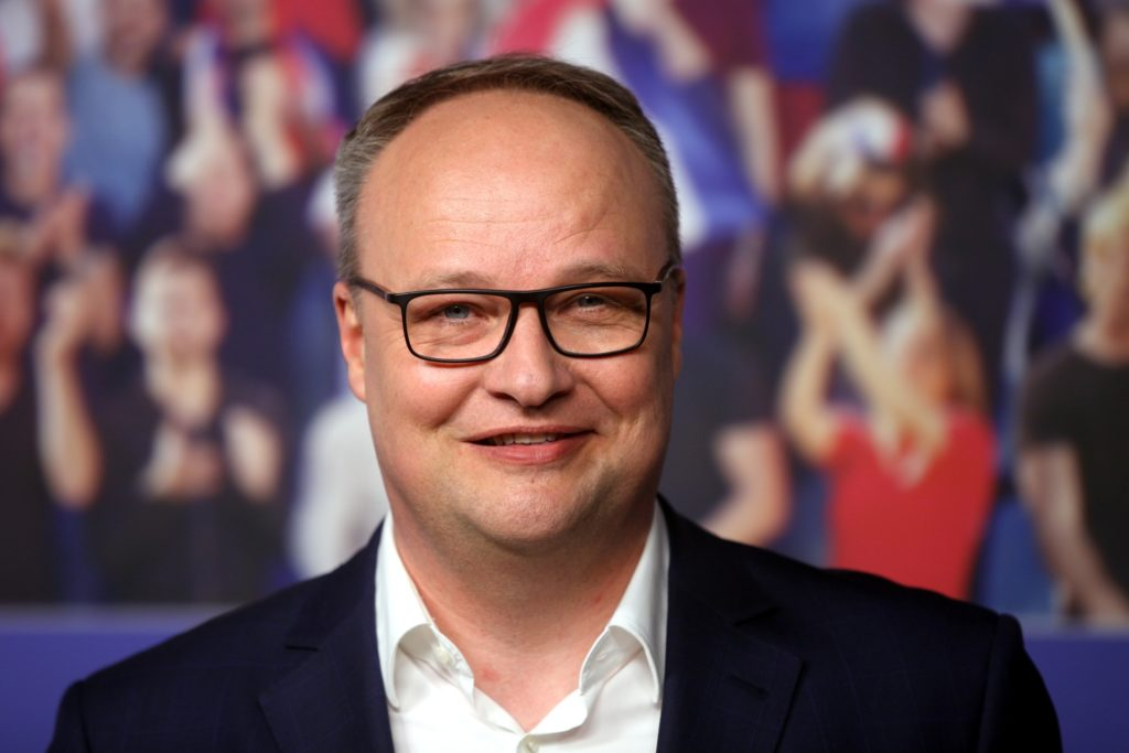 , Oliver Welke kann sich Engagement in der Kommunalpolitik vorstellen, City-News.de, City-News.de