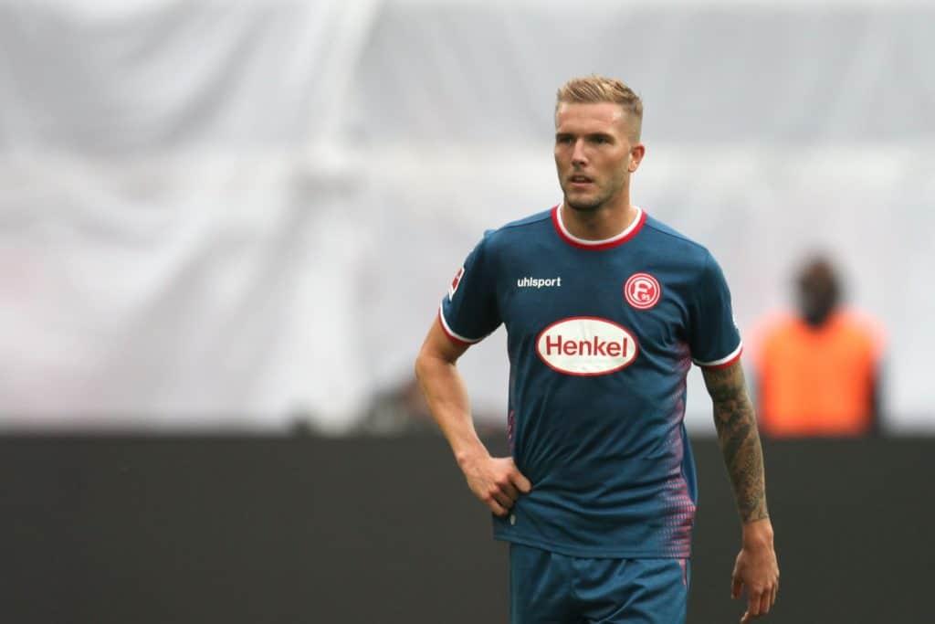 , 1. Bundesliga: Freiburg und Düsseldorf trennen sich 1:1, City-News.de
