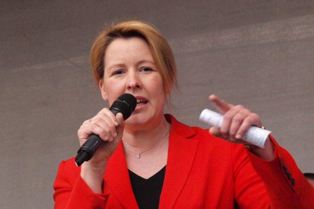 , Giffey gibt neuer SPD-Führung Rückendeckung, City-News.de, City-News.de