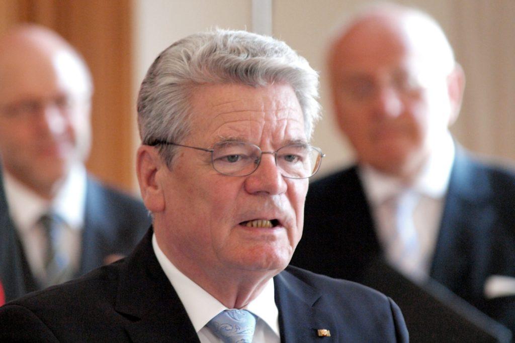 , Altbundespräsident Gauck ruft zur Wahl auf, City-News.de, City-News.de