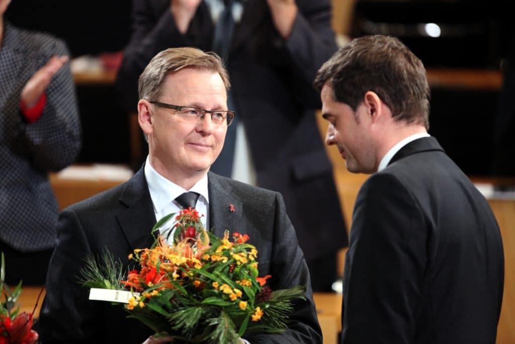 , Thüringen: Mohring will keinen Kandidaten gegen Ramelow aufstellen, City-News.de, City-News.de