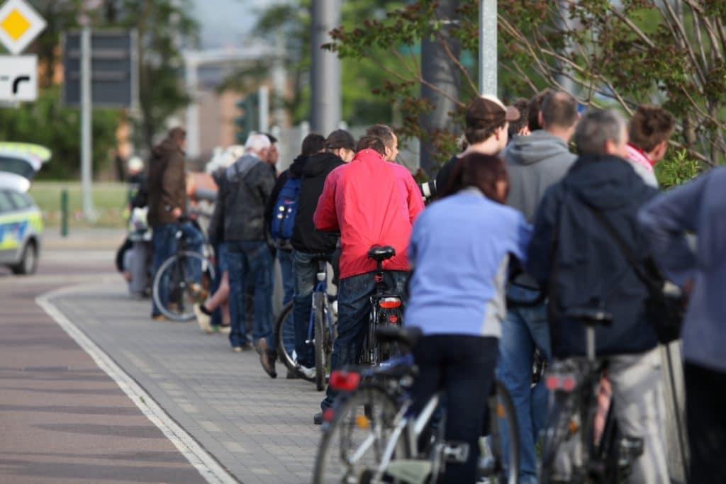 Strafe, Justizministerin will härtere Gesetze gegen Gaffer, City-News.de, City-News.de