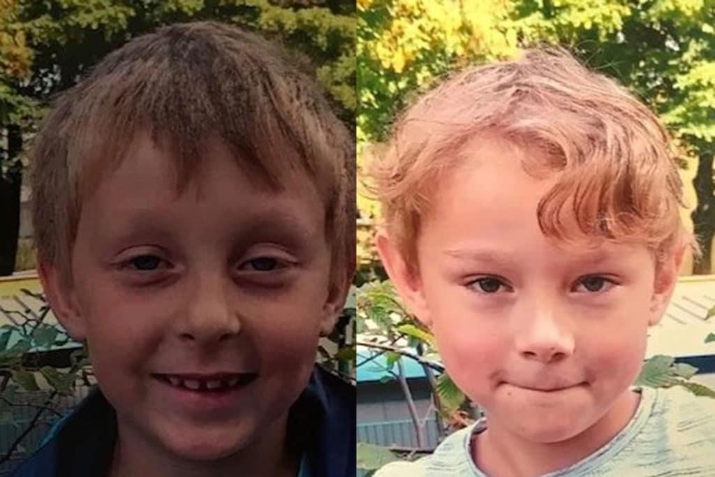 Zwei Achtjährige Wuppertal, Zwei Achtjährige vermisst-Noel H. und Maximilian F. erschienen nicht in der Schule, City-News.de