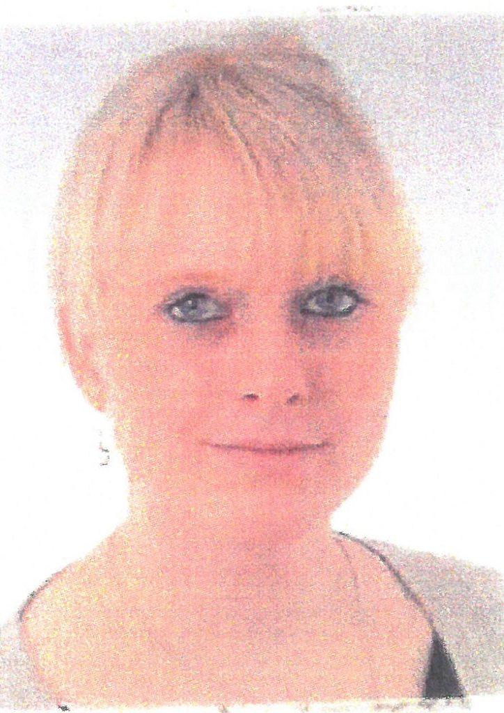Seit Montag, 17.06.2019, 22.00 Uhr, wird die 29-jährige Jutta Stange aus Langelsheim vermisst.