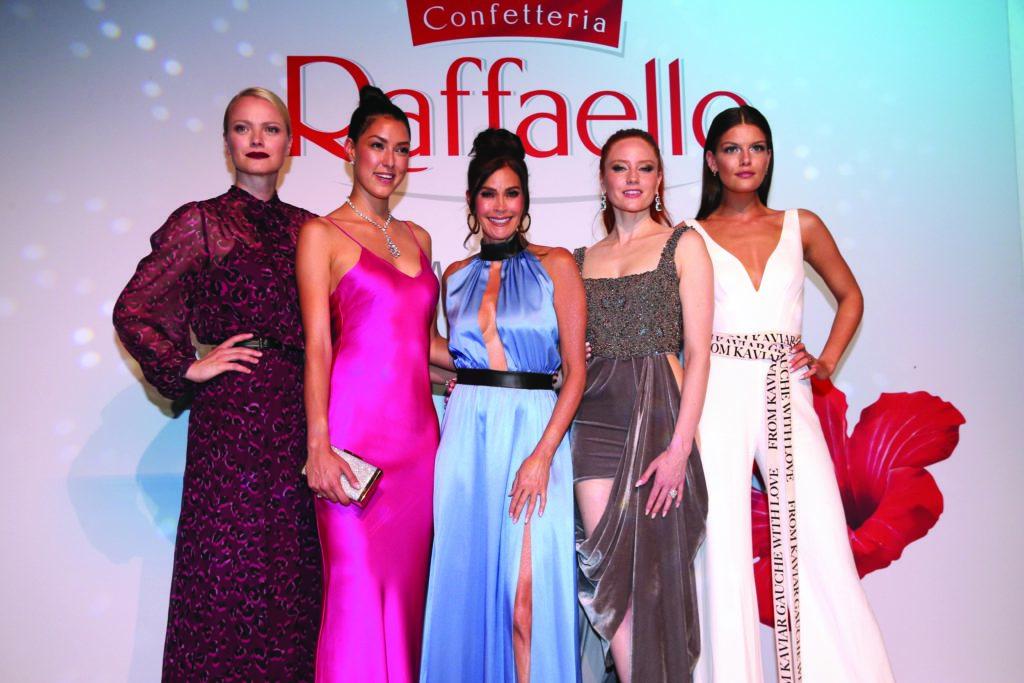 , Der Raffaello Summer Day läutet offiziell den Sommeranfang ein und bringt karibisches Flair nach Berlin, City-News.de