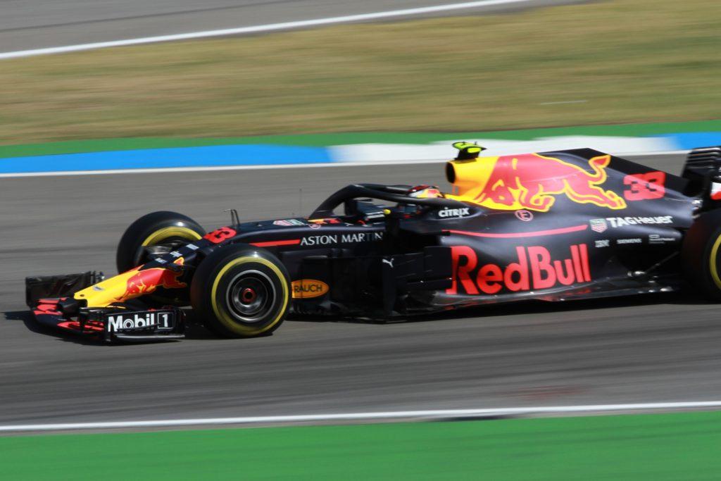 , Formel 1: Verstappen holt Pole in Abu Dhabi, City-News.de