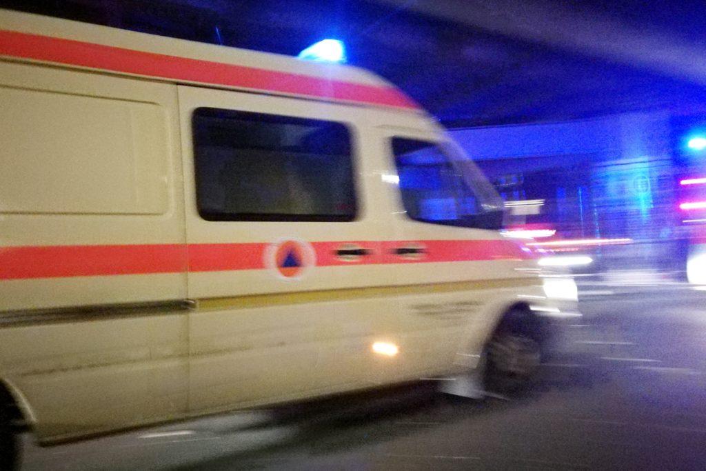 , Vier Tote bei Unfall mit Falschfahrer auf Autobahnring München, City-News.de