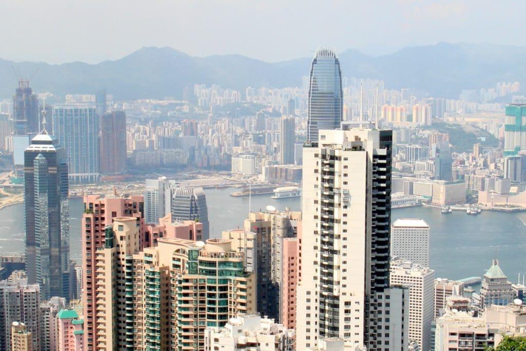 , Proteste in Hongkong gehen weiter – Polizei setzt Tränengas ein, City-News.de