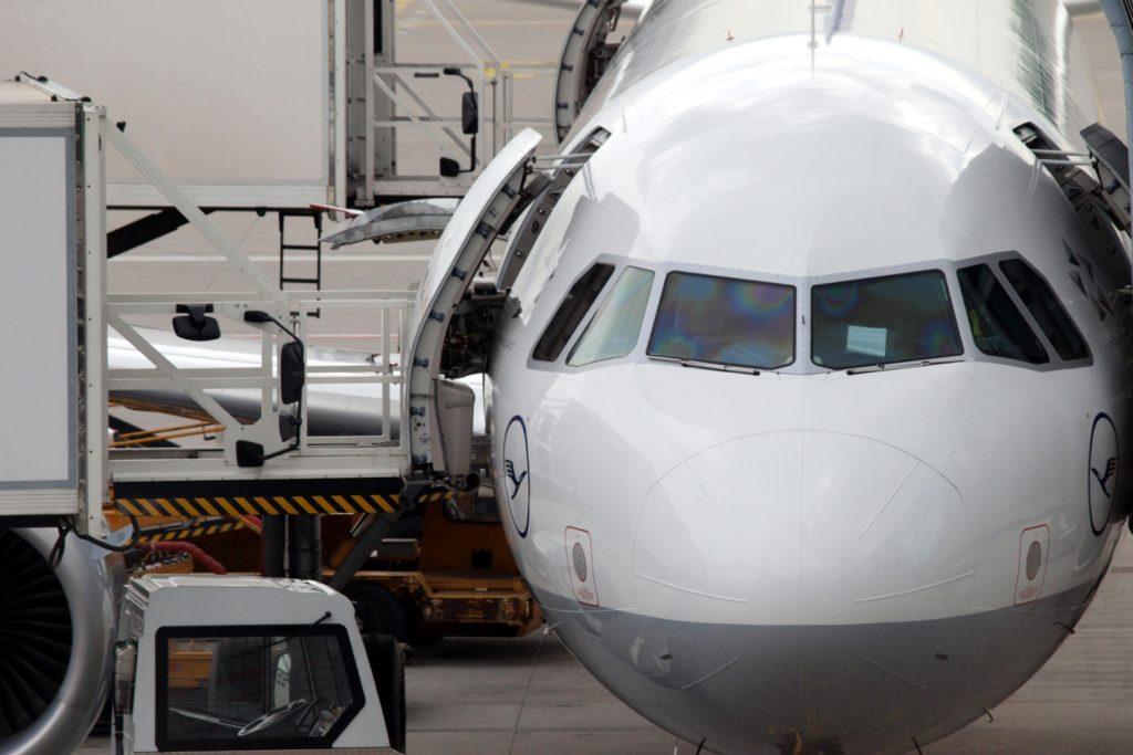 """, Lufthansa-Betriebsrat """"empört"""" über Rettungsangebot des Bundes, City-News.de, City-News.de"""