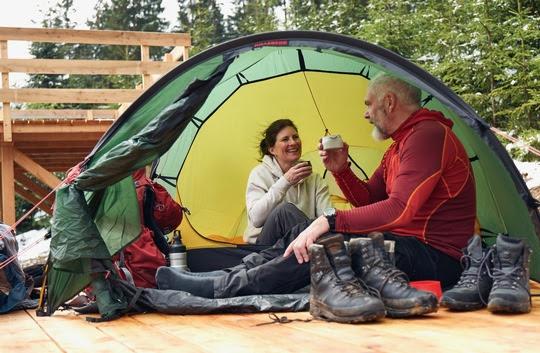 , Der erste Trekkingplatz im Frankenwald, City-News.de, City-News.de