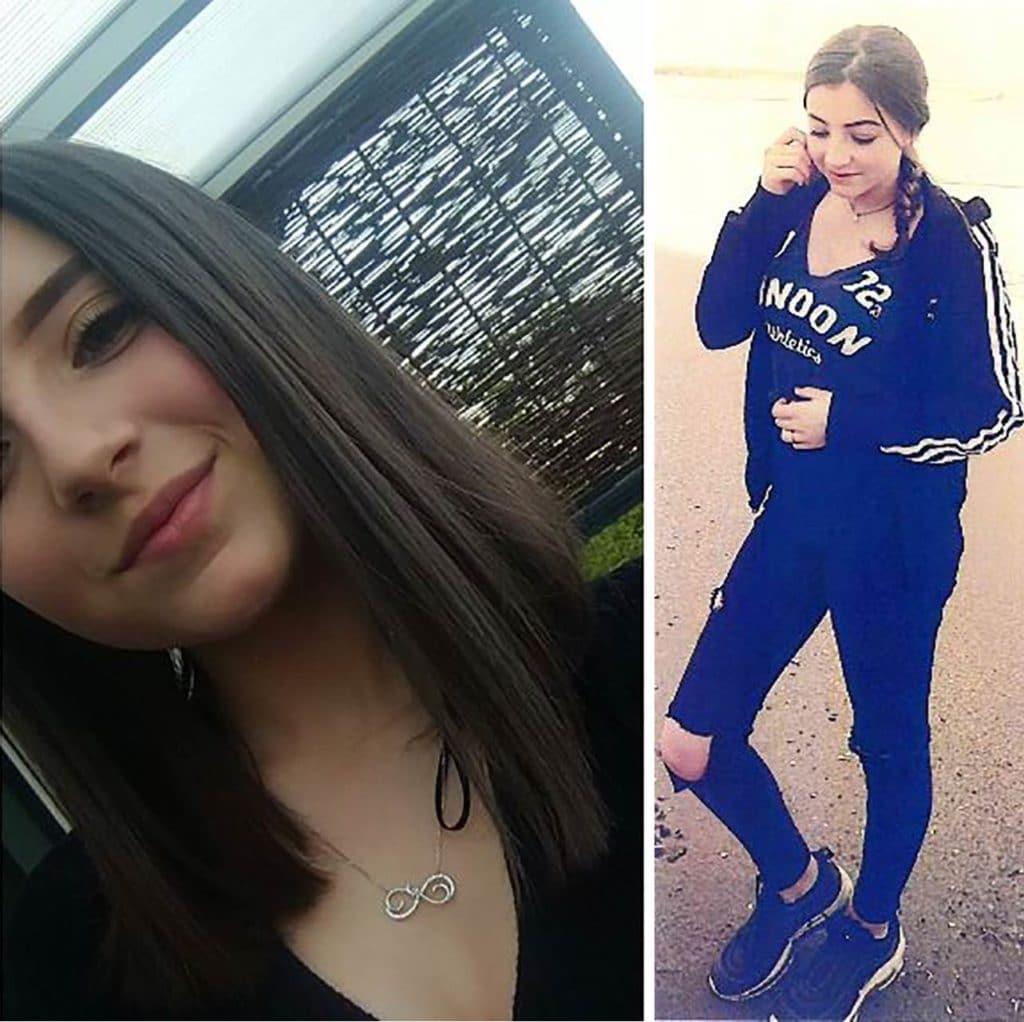 , Vermisstenfahndung: 14-jährige Noemi Mignon SCHUMANN wird seit dem 01.06.2019 vermisst, City-News.de
