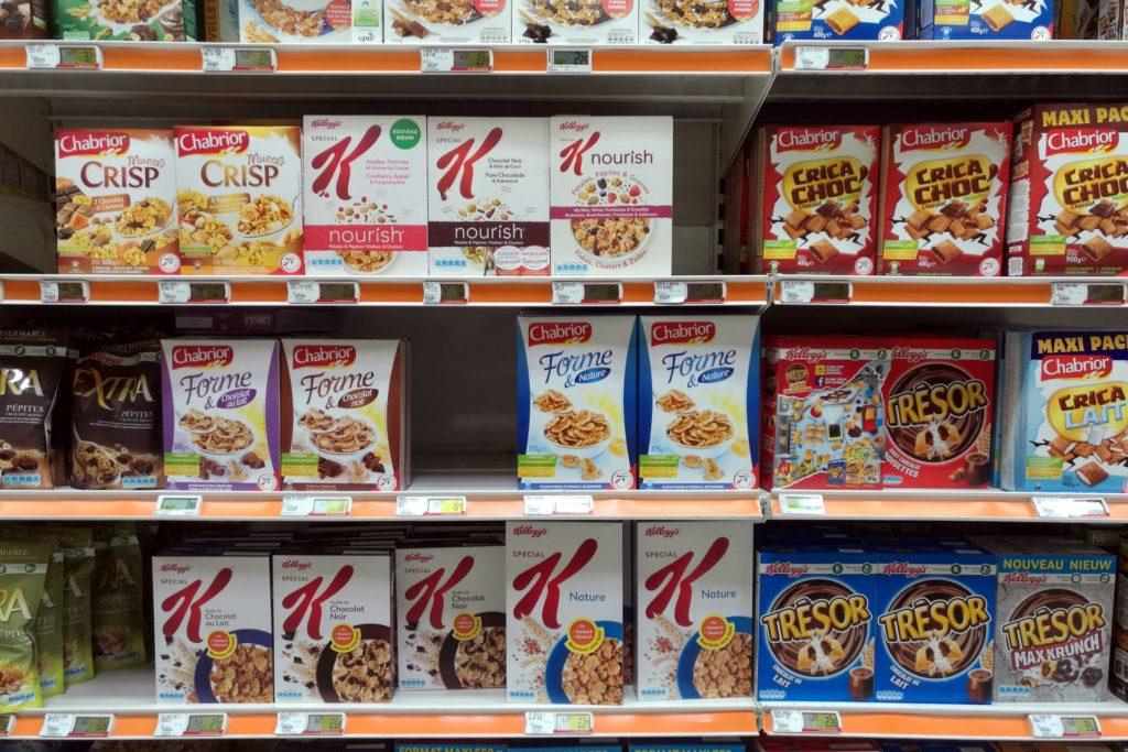 , Mehrheit will Obergrenzen in Lebensmitteln für Kinder, City-News.de, City-News.de