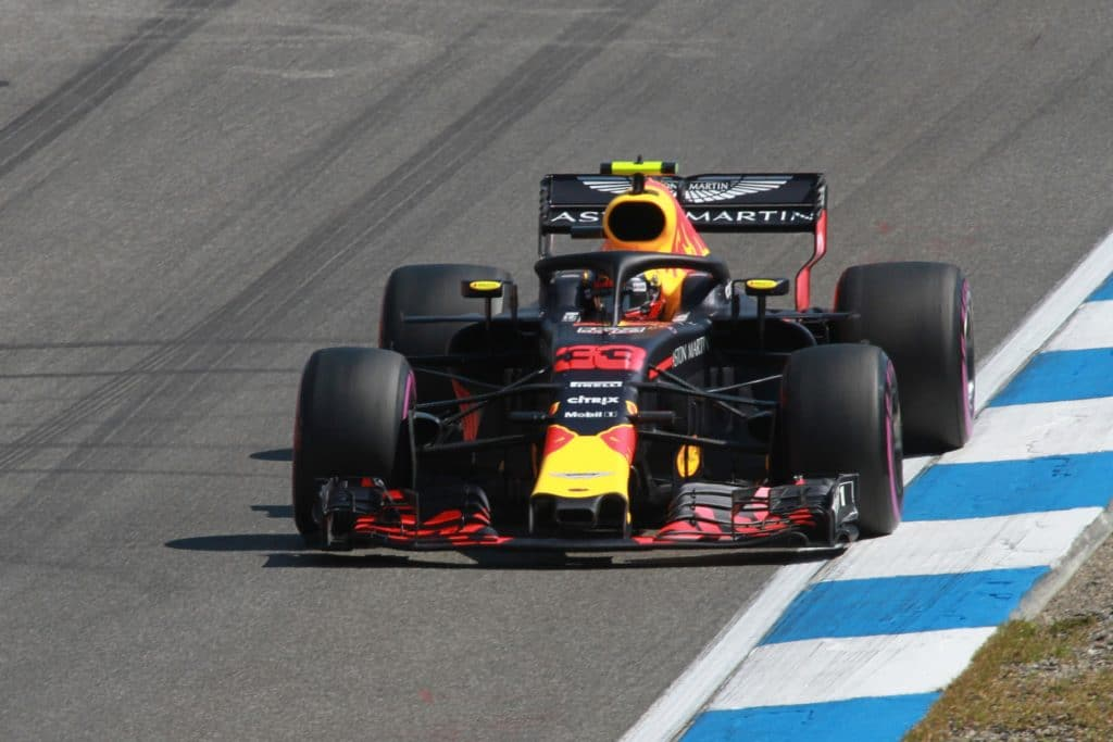 , Verstappen gewinnt Formel-1-Saisonfinale in Abu Dhabi, City-News.de