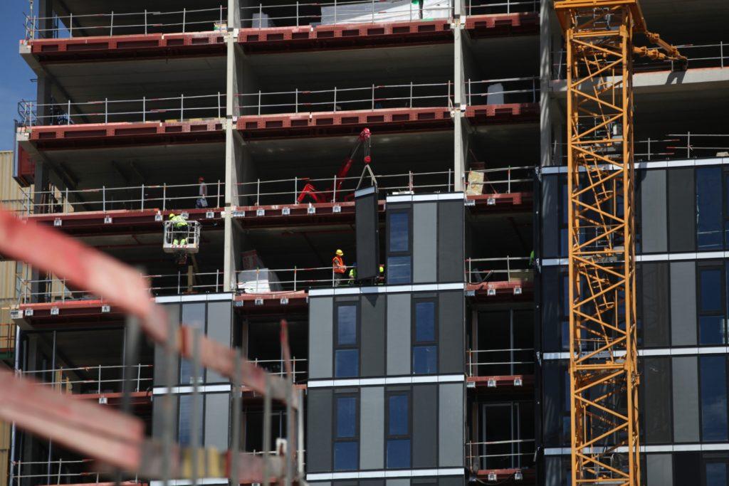 , Auftragseingang im Bauhauptgewerbe gestiegen, City-News.de