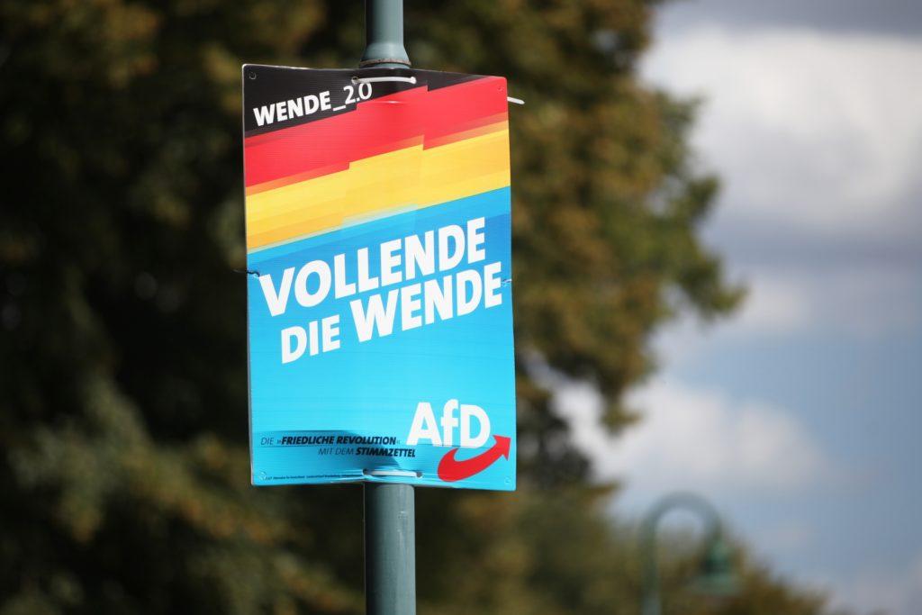 , Forsa: AfD sinkt auf 8 Prozent, City-News.de