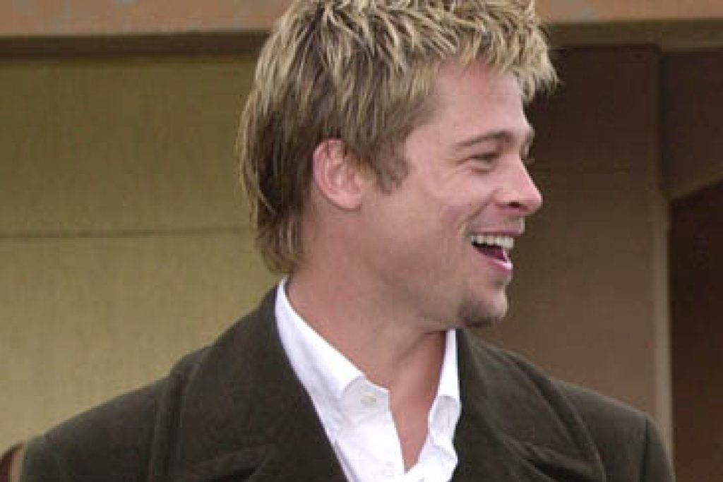 , Brad Pitt verteidigt Tarantino, City-News.de, City-News.de