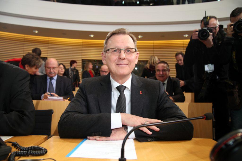 , Thüringens Ministerpräsident will Corona-Beschränkungen aufheben, City-News.de, City-News.de