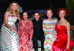 Remus Lifestyle Night 2019 auf Mallorca
