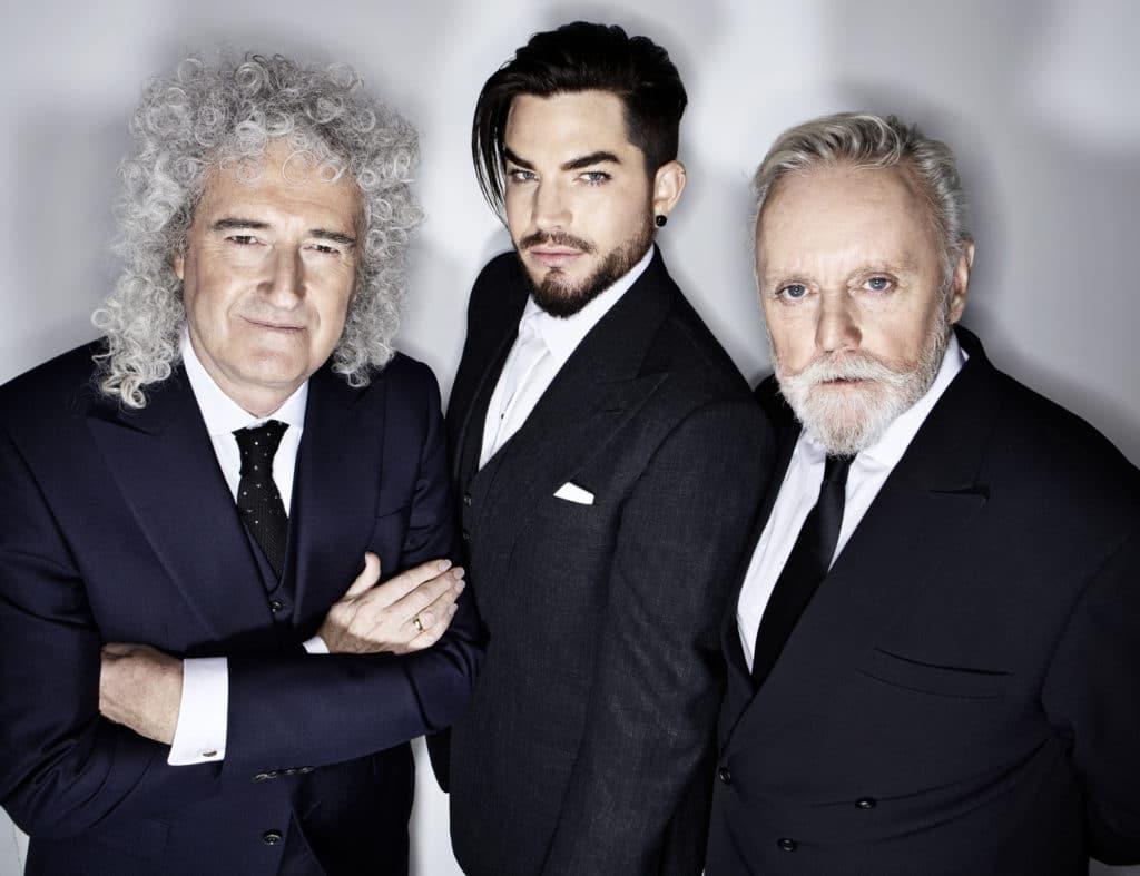 Queen + Adam Lambert, Queen + Adam Lambert mit Megashow  in der Kölner LANXESS arena, City-News.de
