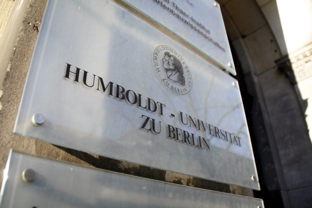 , Karliczek: Humboldt wird immer Vorbild sein, City-News.de