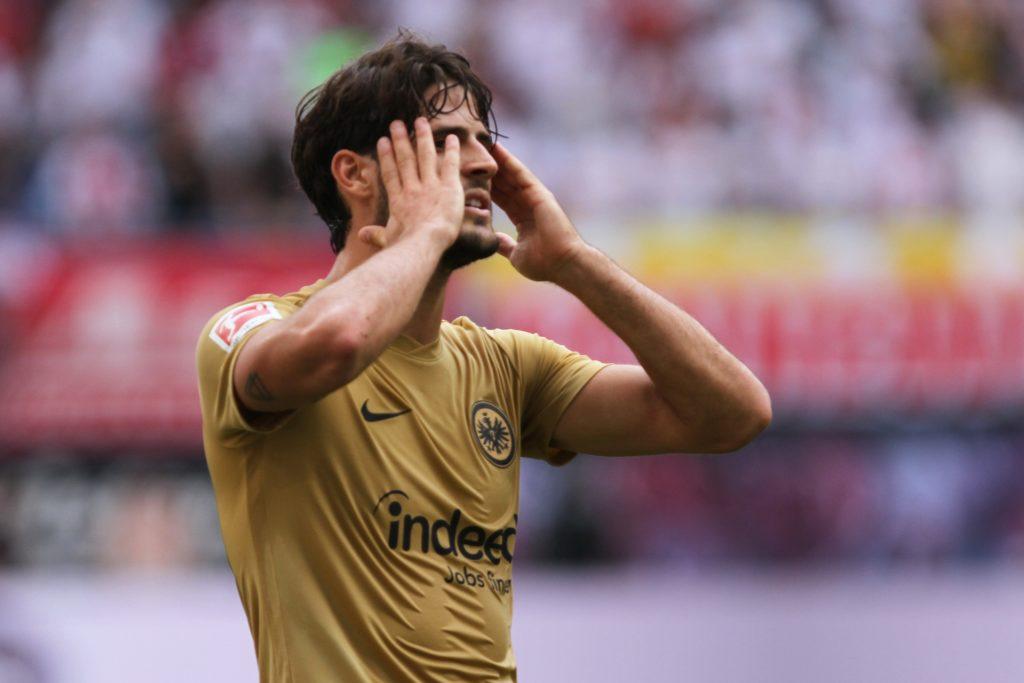 , Europa-League-Aus für Eintracht Frankfurt – Basel im Viertelfinale, City-News.de