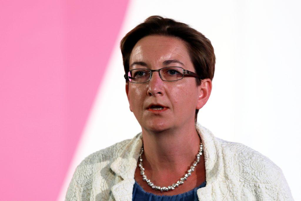 , Schwesig: Ost-SPD will Geywitz als Parteivize, City-News.de
