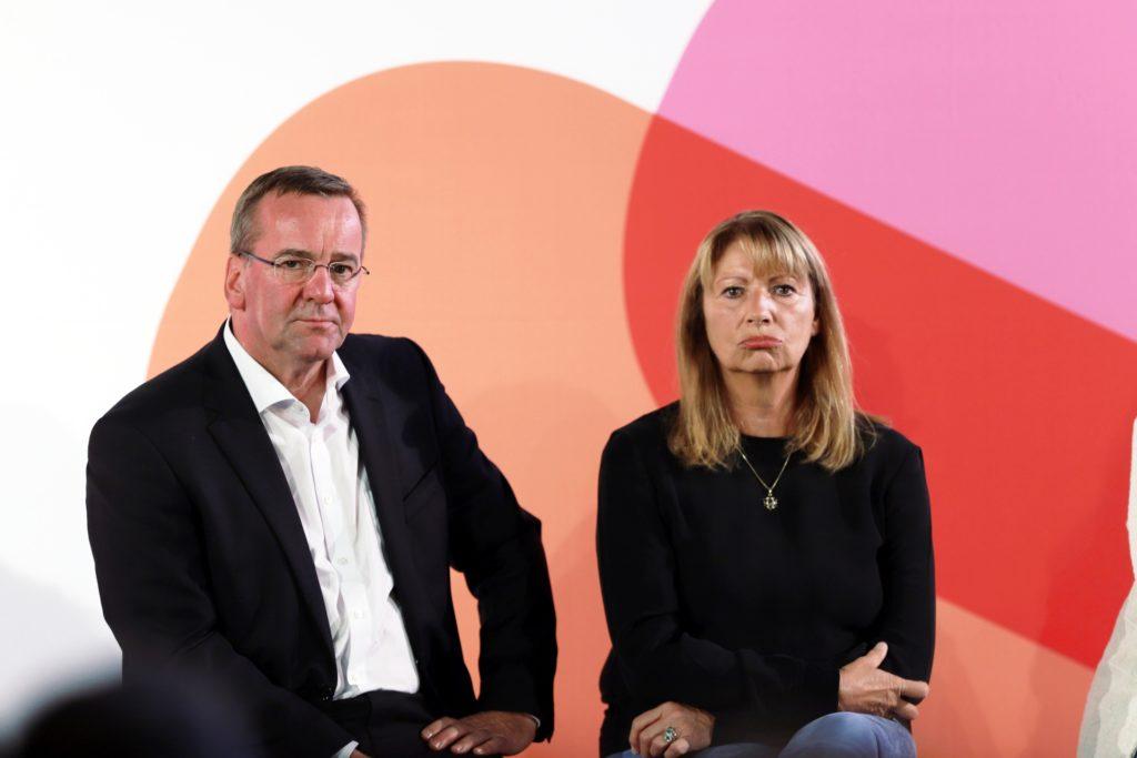 , SPD-Vorsitz: Pistorius und Köpping unterstützen Scholz und Geywitz, City-News.de, City-News.de