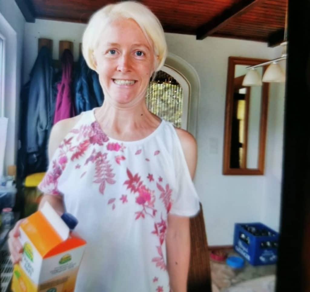 schizophrene frau vermisst, 41-jährige schizophrene Frau aus Maina vermisst, City-News.de