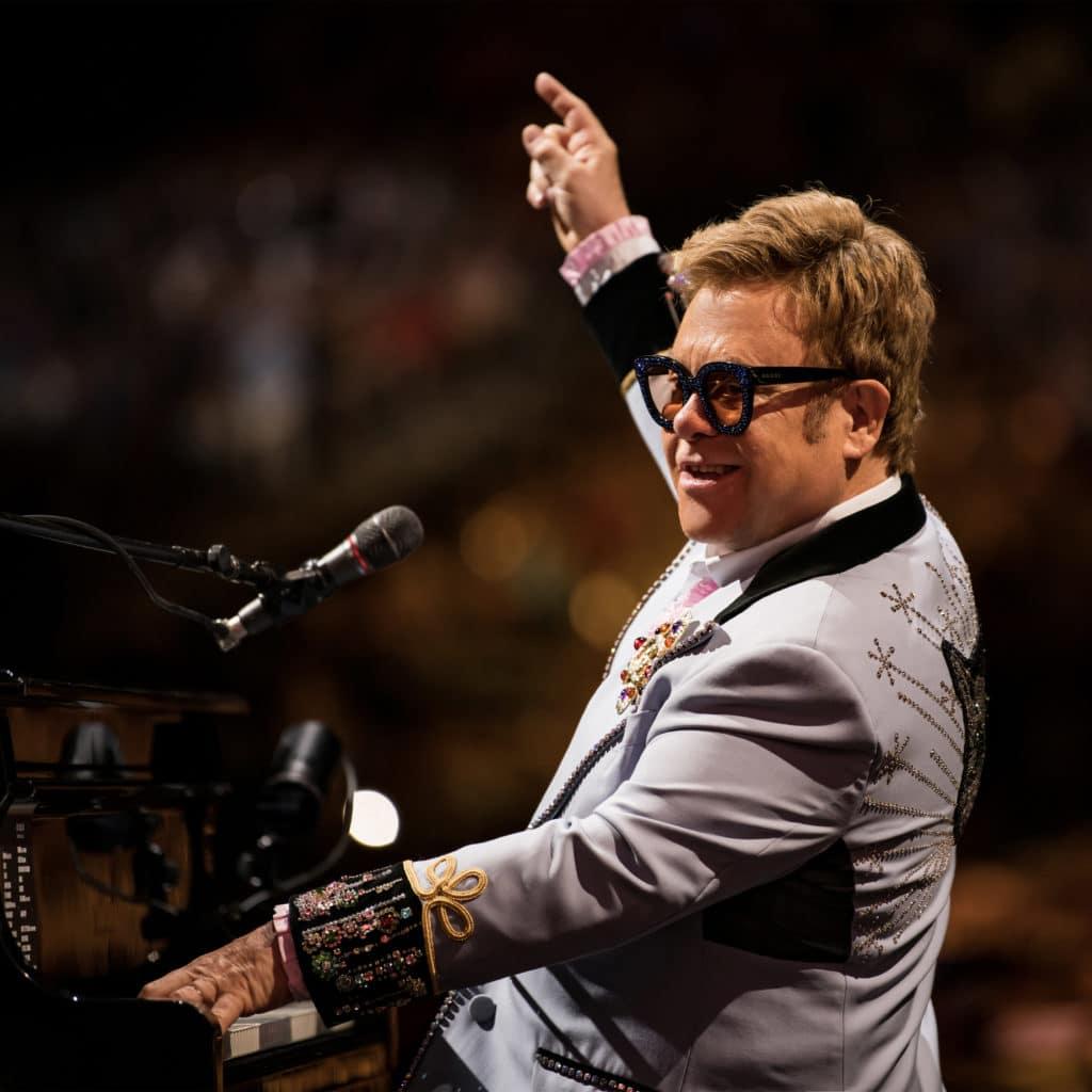 "Elton John Köln, Elton John sagt ""Farewell"" – LANXESS arena, City-News.de, City-News.de"