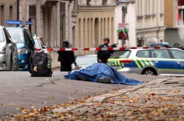 , Nach Schüssen in Halle: Bundesweit mehr Polizei vor Synagogen, City-News.de