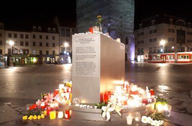 """, Täter von Halle soll """"Manifest"""" im Internet veröffentlicht haben, City-News.de"""