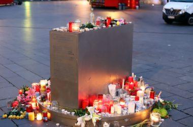 , Täter von Halle trug Kampfanzug, City-News.de