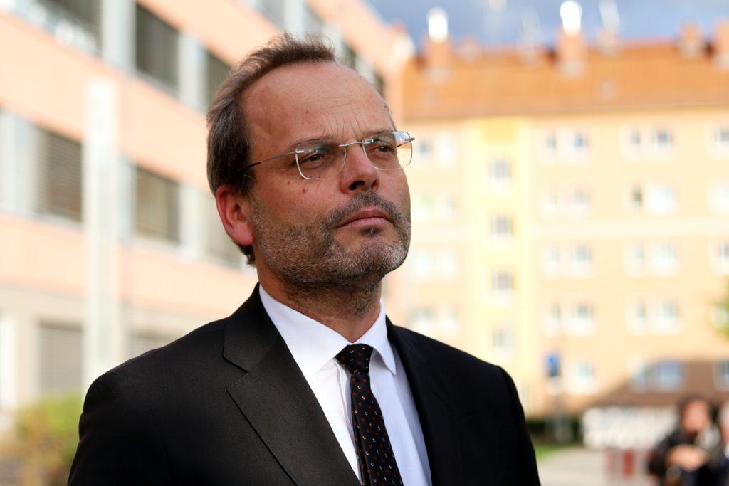 """, Antisemitismusbeauftragter kritisiert """"Querdenken""""-Bewegung, City-News.de"""