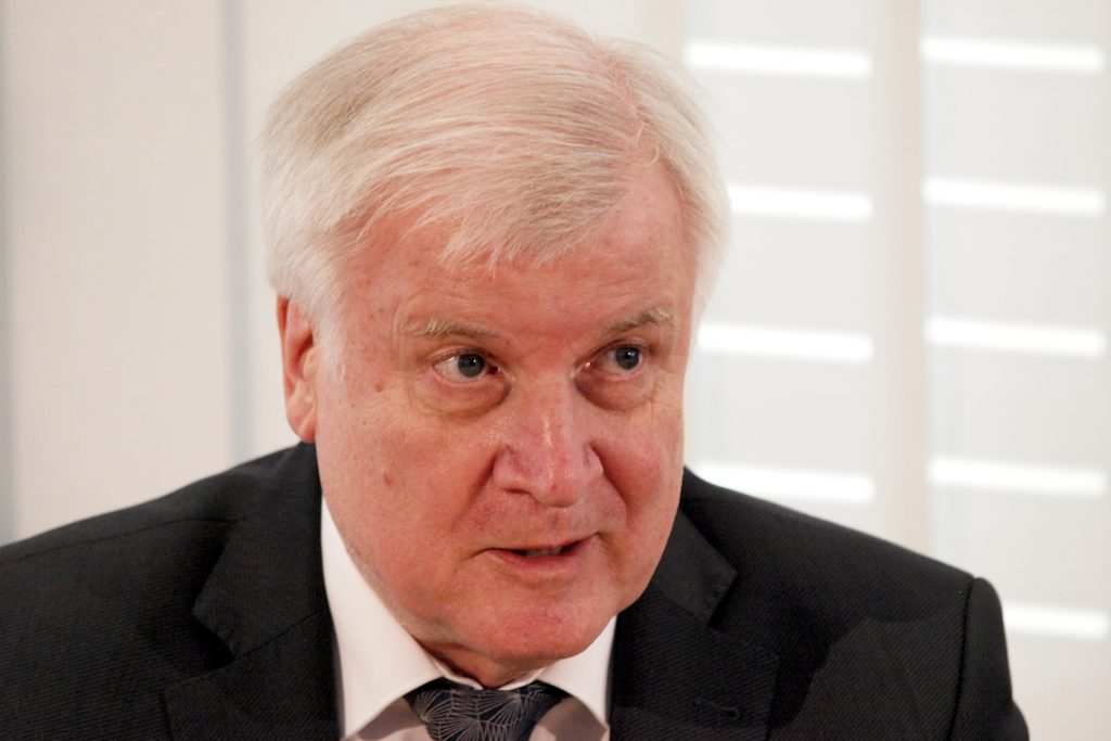 """, SPD-Generalsekretär wirft Seehofer """"Arbeitsverweigerung"""" vor, City-News.de"""