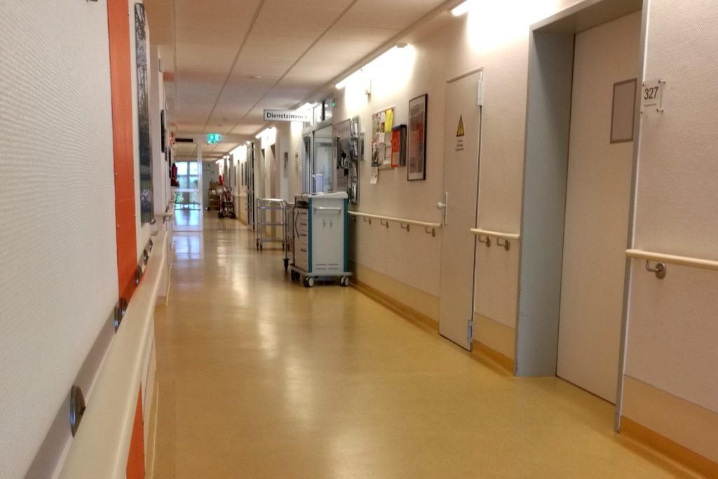 , Marburger Bund: Covid-19-Intensivkapazitäten schrittweise aufbauen, City-News.de