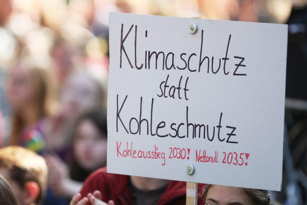 """, Paritätischer: """"Fridays for Future"""" muss sozial gerecht werden, City-News.de"""