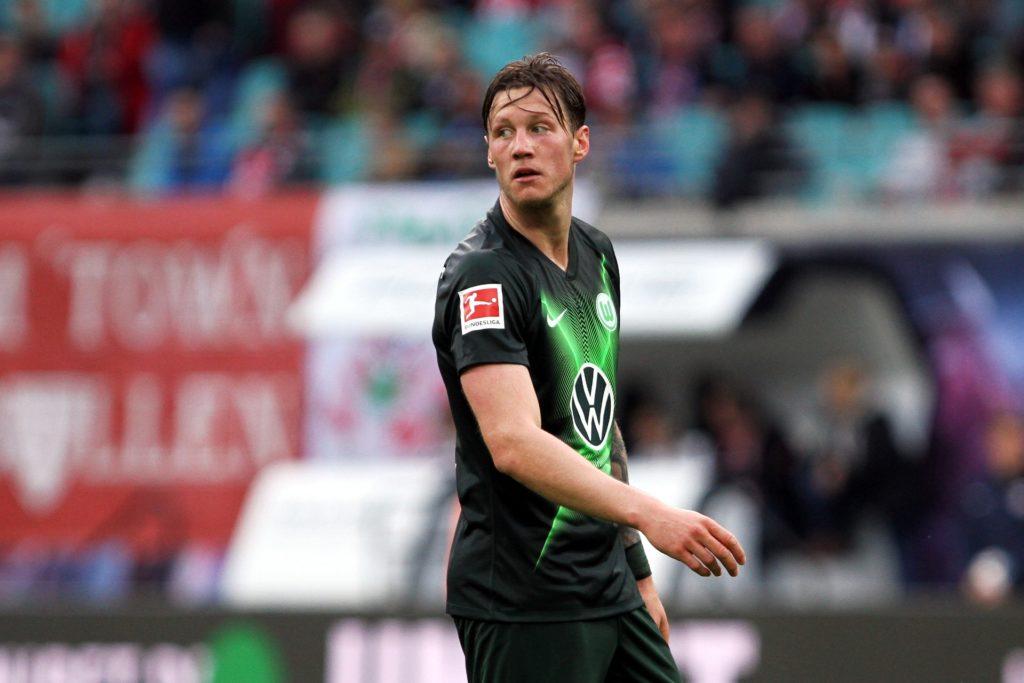 , Europa League: Wolfsburg und Gent trennen sich 2:2 – Gladbach mit Remis, City-News.de