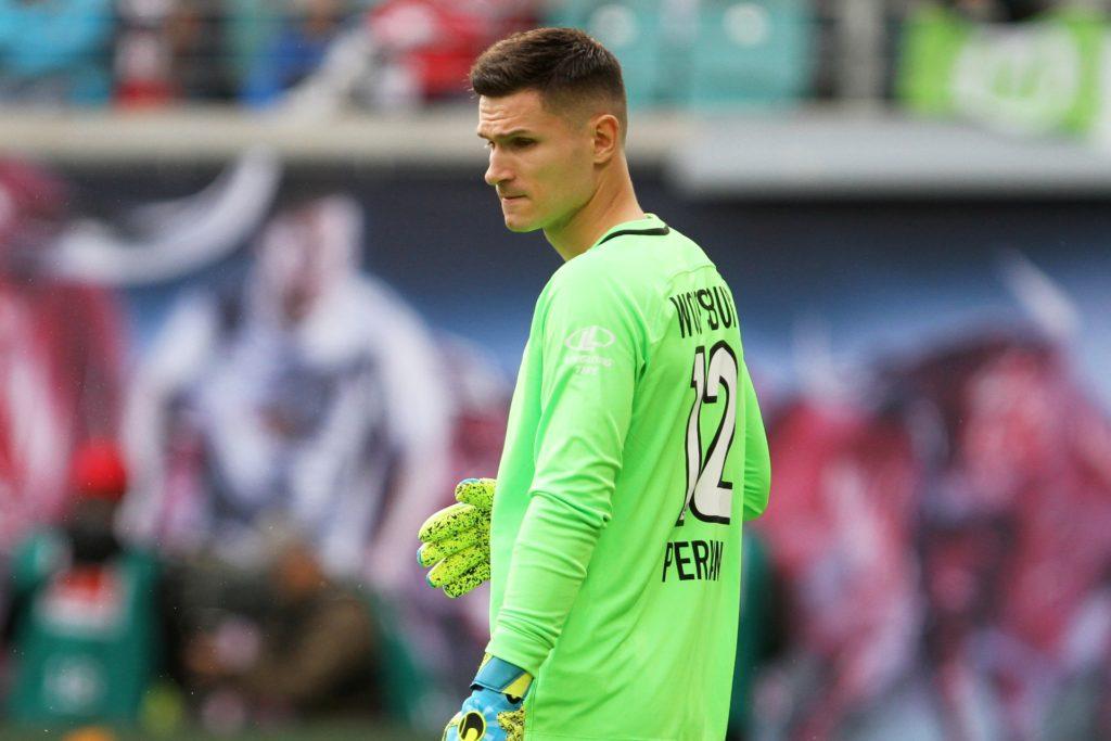 , 1. Bundesliga: Augsburg verhindert Wolfsburgs Tabellenführung, City-News.de