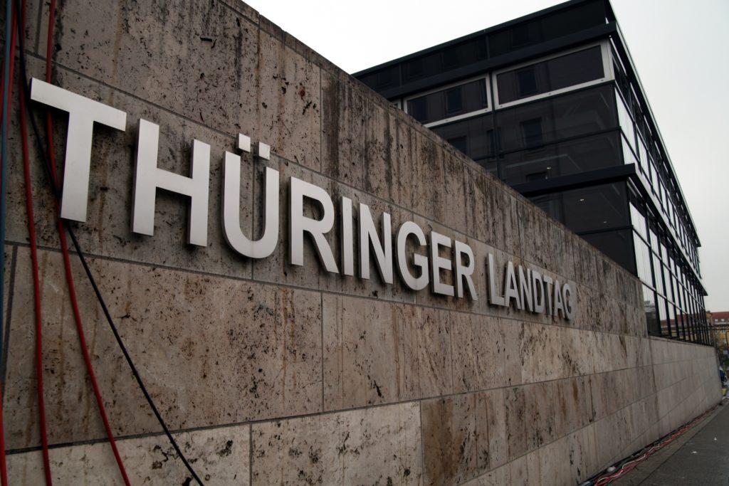 , Thüringer FDP-Fraktion will Neuwahlen, City-News.de