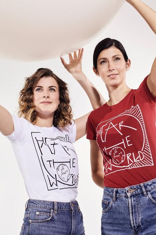 Mode zugunsten Kindern mit Hörverlust, Nachhaltige Mode zugunsten von Kindern mit Hörverlust, City-News.de, City-News.de