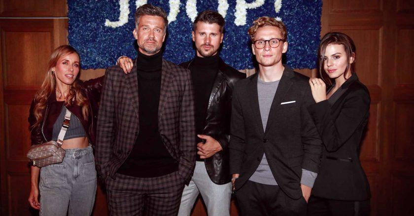 Fashion Apero JOOP! In Berlin
