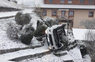 , Hubschrauber stürzt mitten in New York ab – Ein Toter, City-News.de