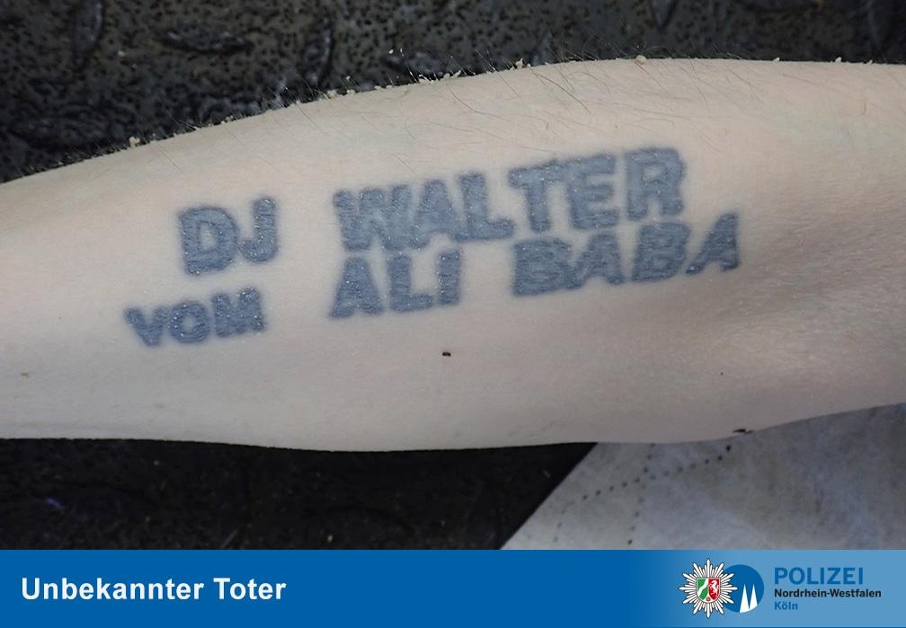 Unbekannter Toter aus dem Rhein, Köln: Unbekannter Toter aus dem Rhein geborgen – Zeugen gesucht, City-News.de